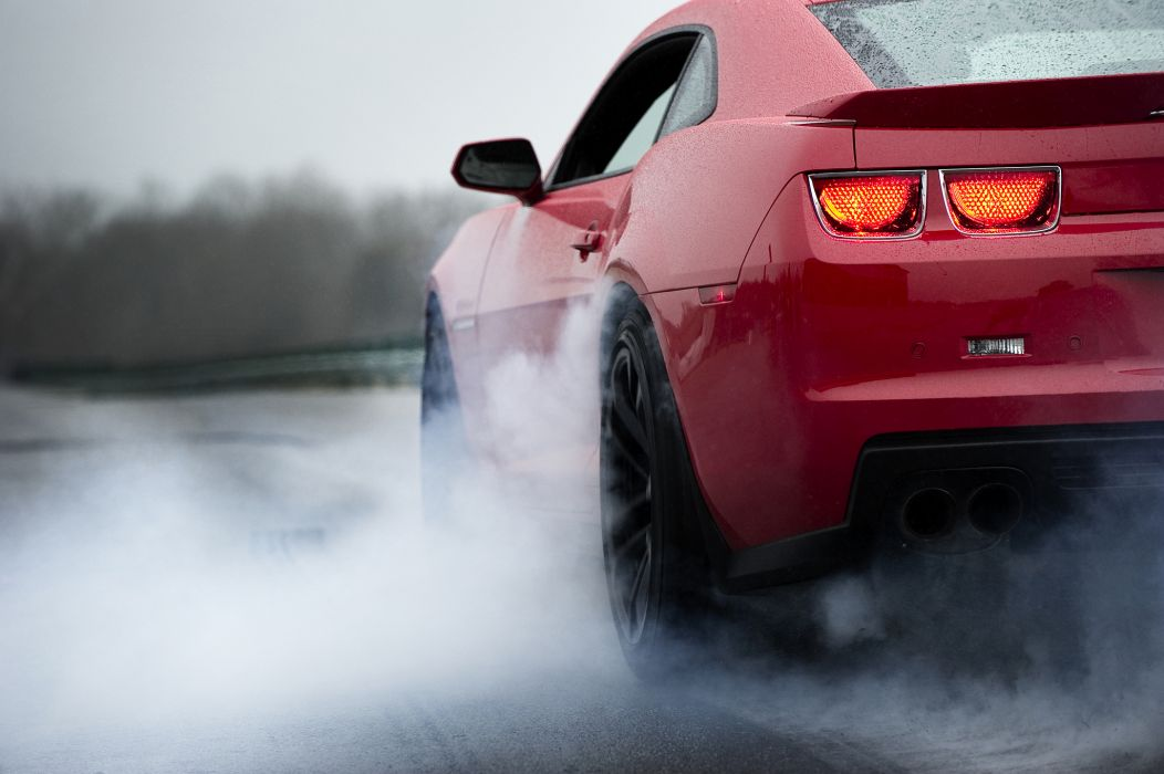 2013 Chevrolet Camaro ZL1 muscle cars sportcar wallpaper