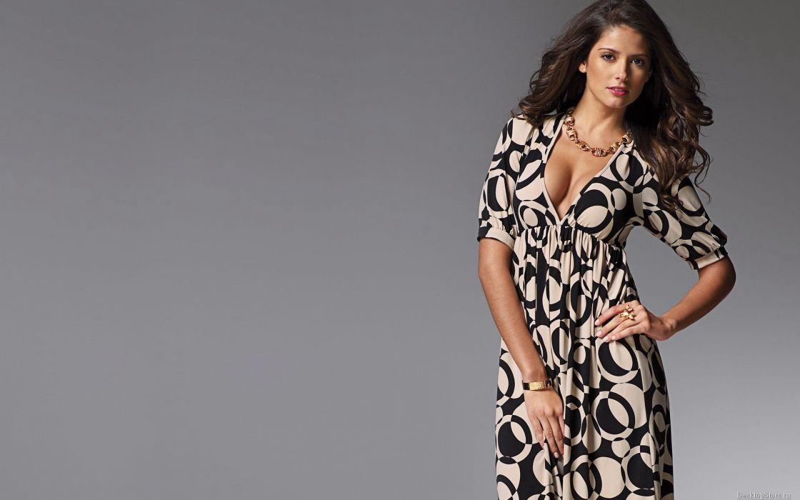 Carla Ossa women females fashion glamour models sexy babes brunettes        g wallpaper