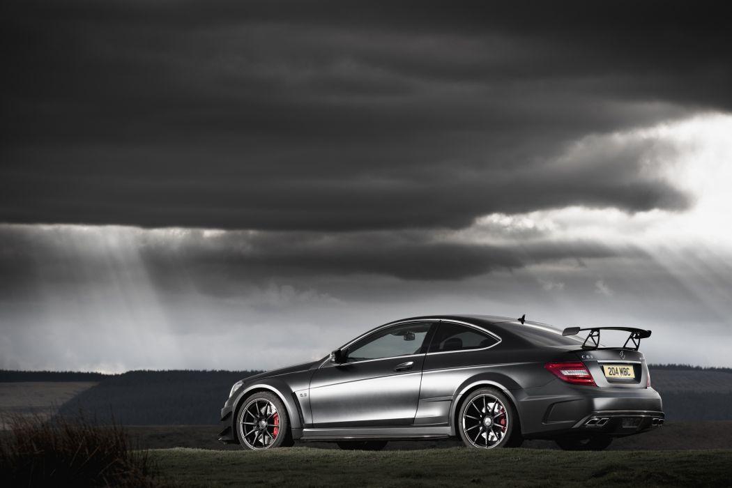 2012 Mercedes-Benz C63 AMG       g wallpaper