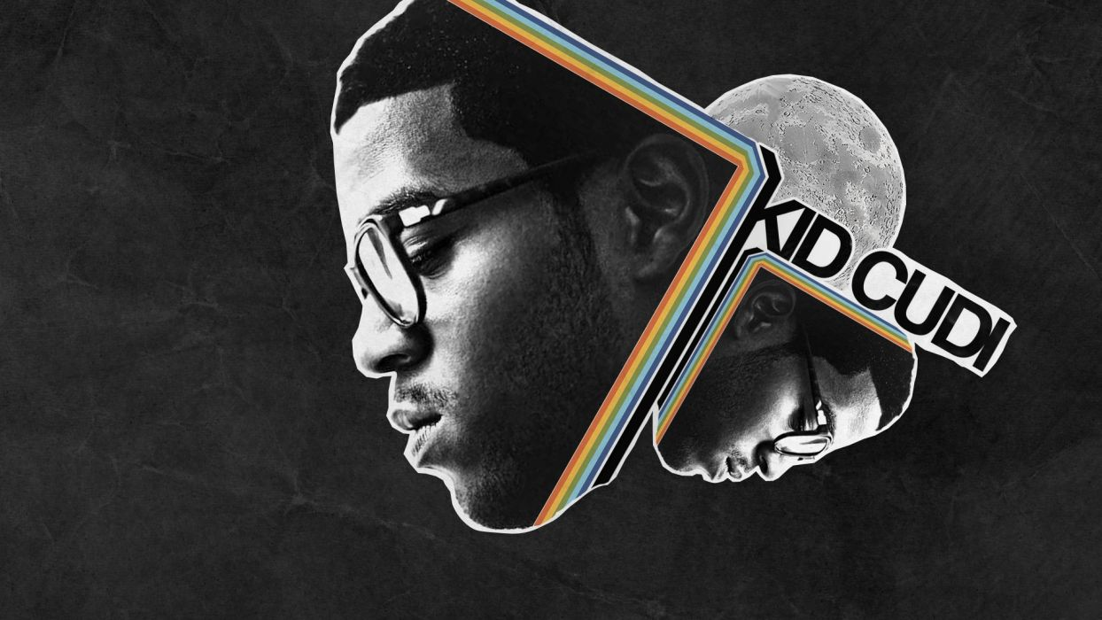 kid cudi music bands disc jockey wallpaper