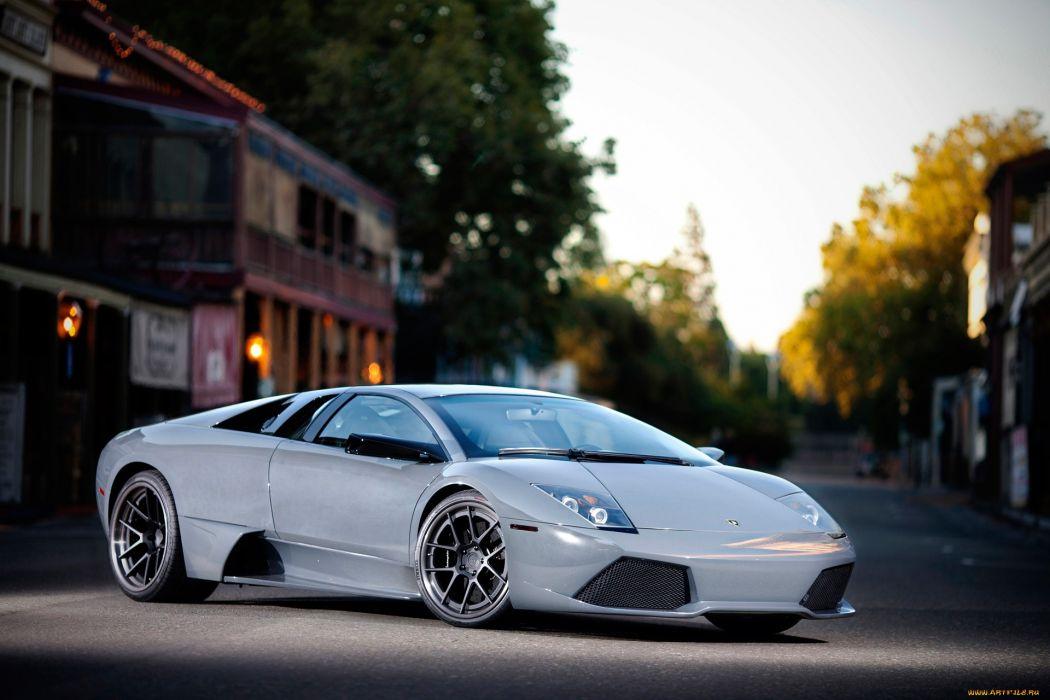 Lamborghini supercars wallpaper