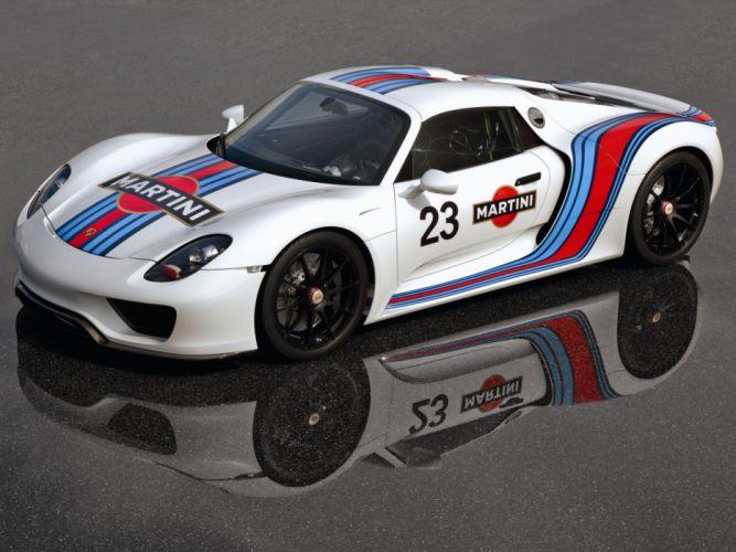 Porsche 918 Spyder Prototype supercar race cars f wallpaper