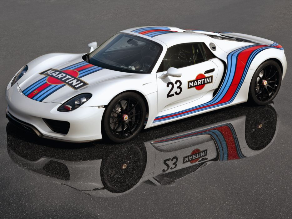 Porsche 918 Spyder Prototype supercar race cars          f wallpaper