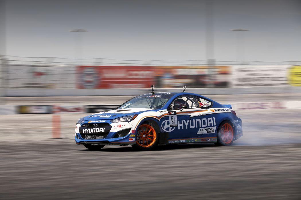 2013 RMR Genesis Coupe race cars tuning drift wallpaper