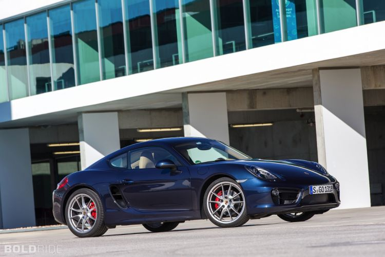 2014 Porsche Cayman sportcar r wallpaper