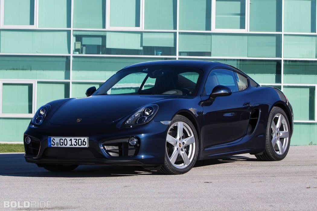 2014 Porsche Cayman sportcar     e wallpaper
