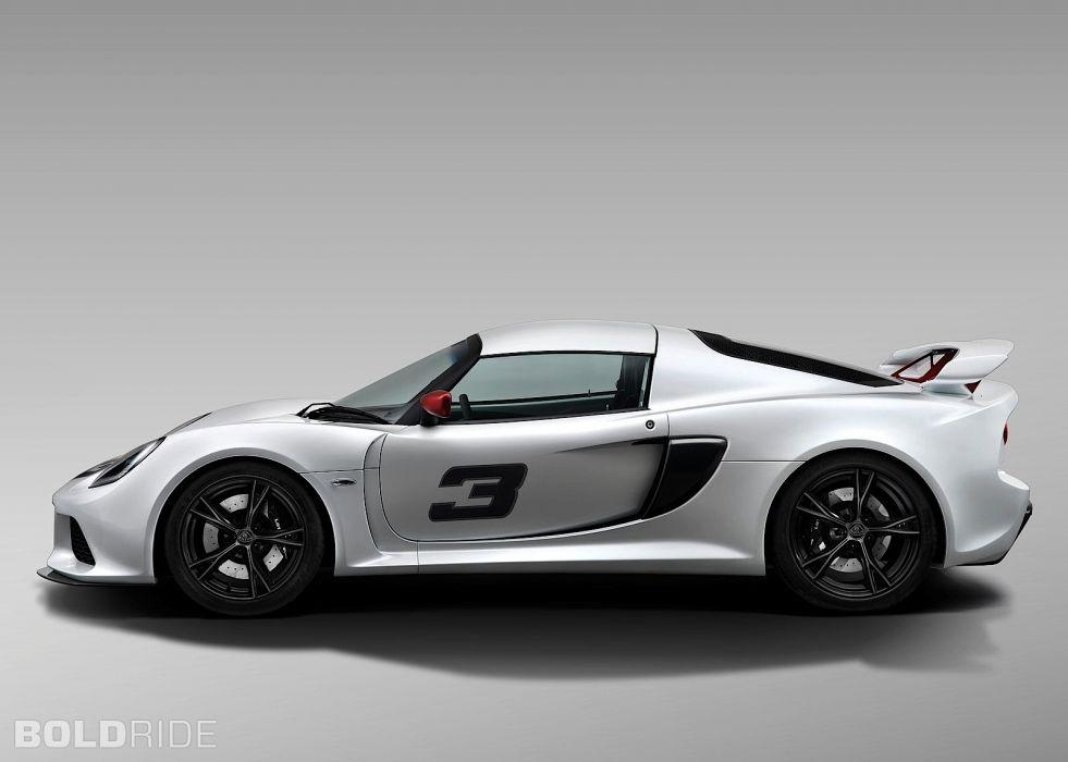 2012 Lotus Exige S supercars     t wallpaper