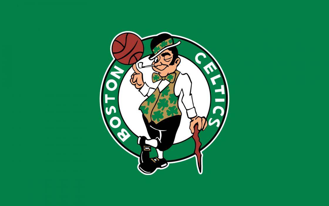 basketball nba Boston Celtics wallpaper