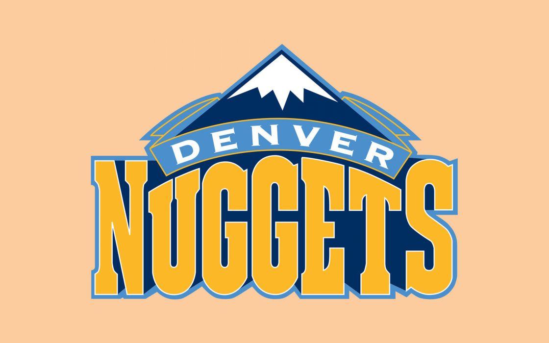 basketball nba Denver Nuggets wallpaper