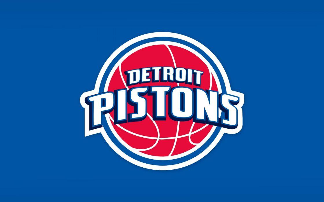 basketball nba Detroit Pistons wallpaper