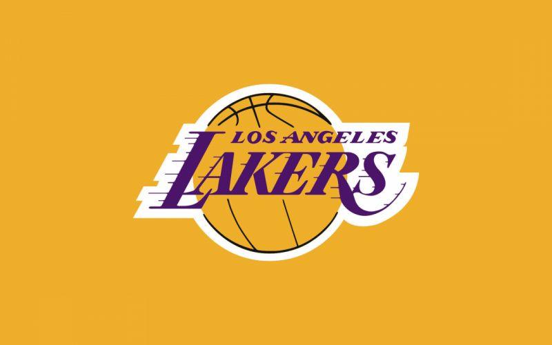 basketball nba Los Angeles Lakers wallpaper
