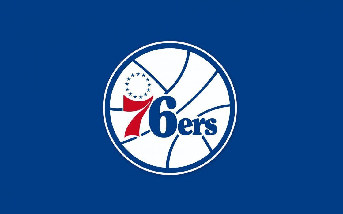 basketball nba Philadelphia 76ers wallpaper