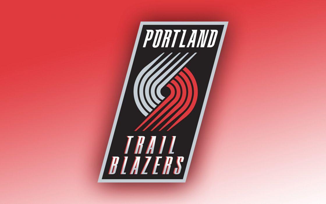 basketball nba Portland Trail Blazers wallpaper