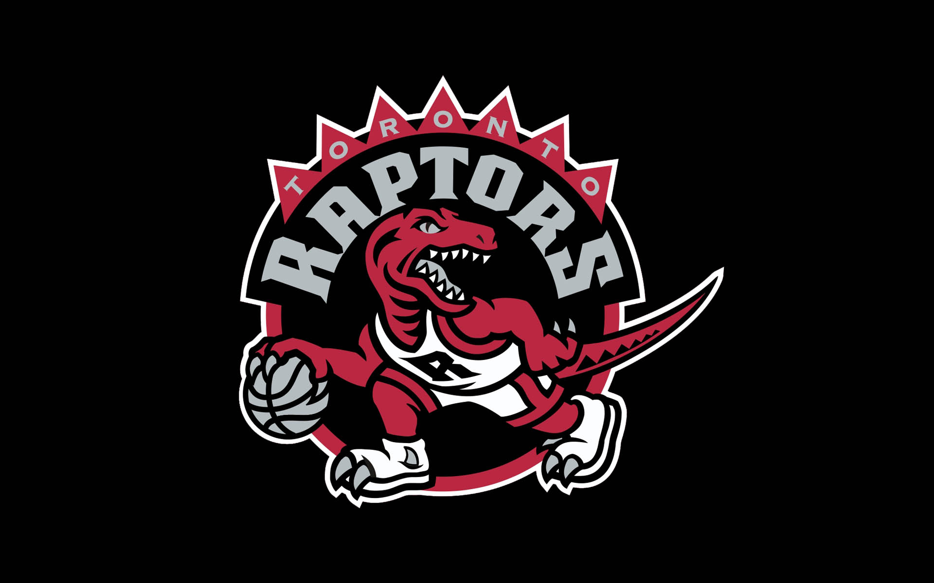 Basketball Nba Toronto Raptors Wallpaper 1920x1200 43534