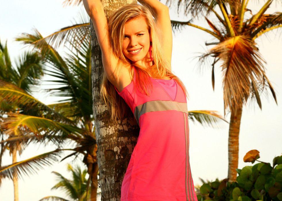 Marketa Belonoha adult actress women females girls blondes sexy babes pov        u wallpaper