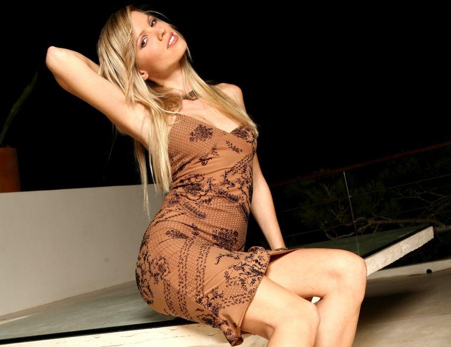 Marketa Belonoha adult actress women females girls blondes sexy babes pov      r wallpaper
