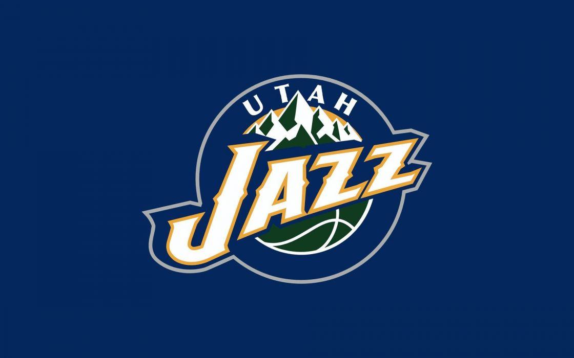 basketball nba Utah Jazz wallpaper