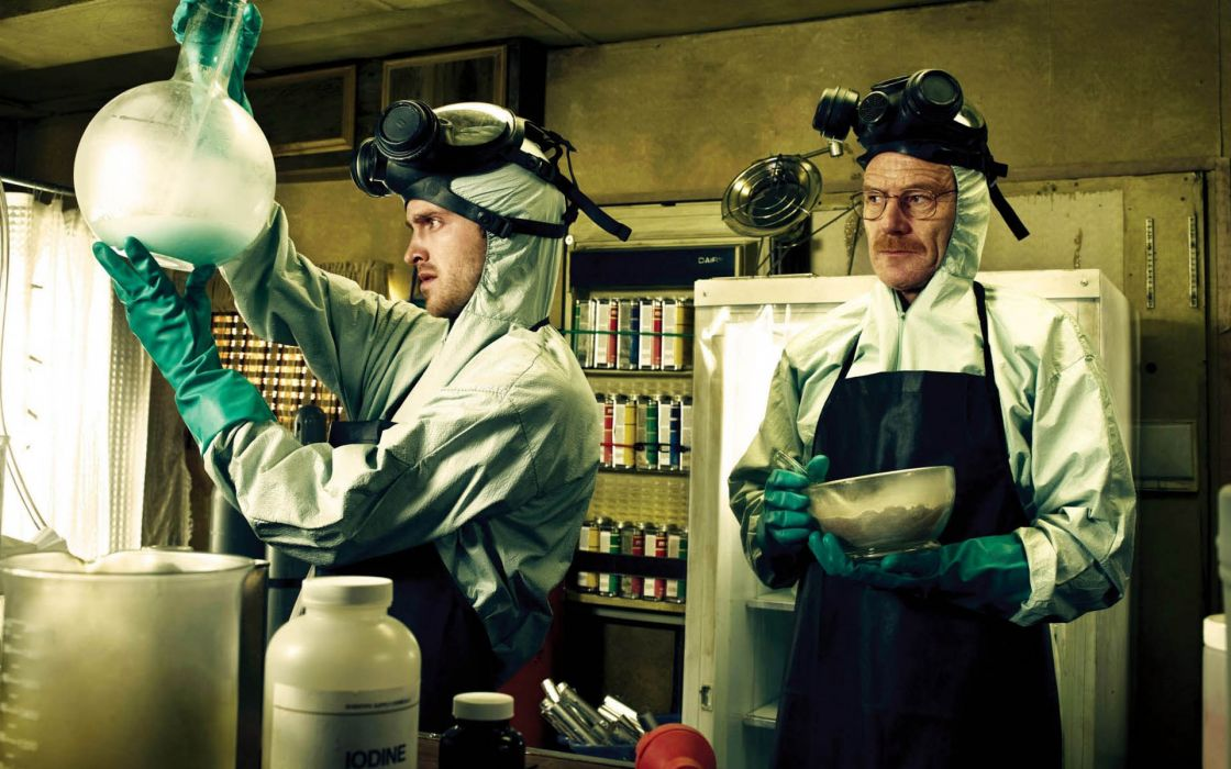 Breaking Bad television        w wallpaper