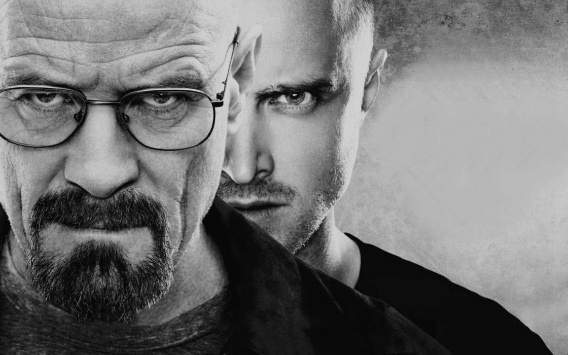 Breaking Bad television       v wallpaper