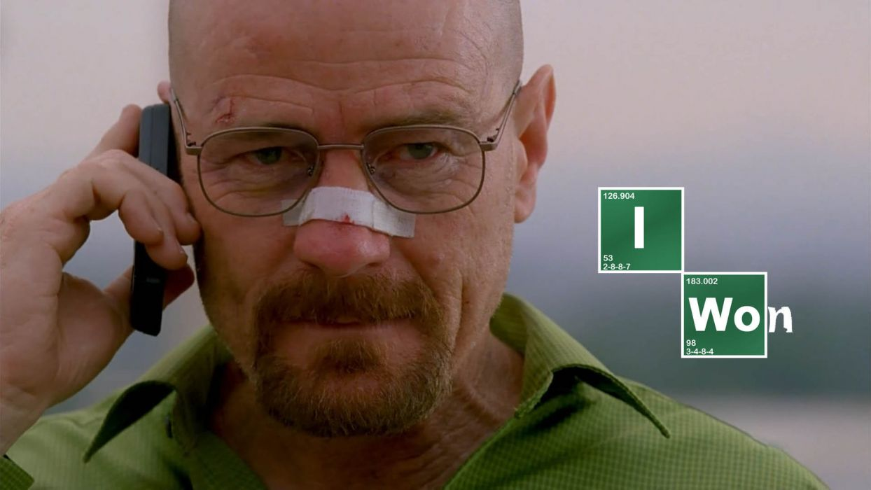 Breaking Bad television     r wallpaper