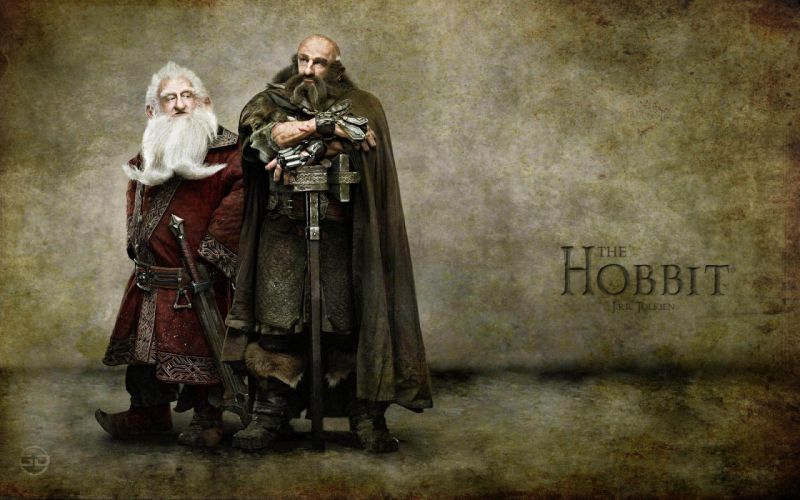 The Hobbit An Unexpected Journey movies fantasy Lord rings n wallpaper