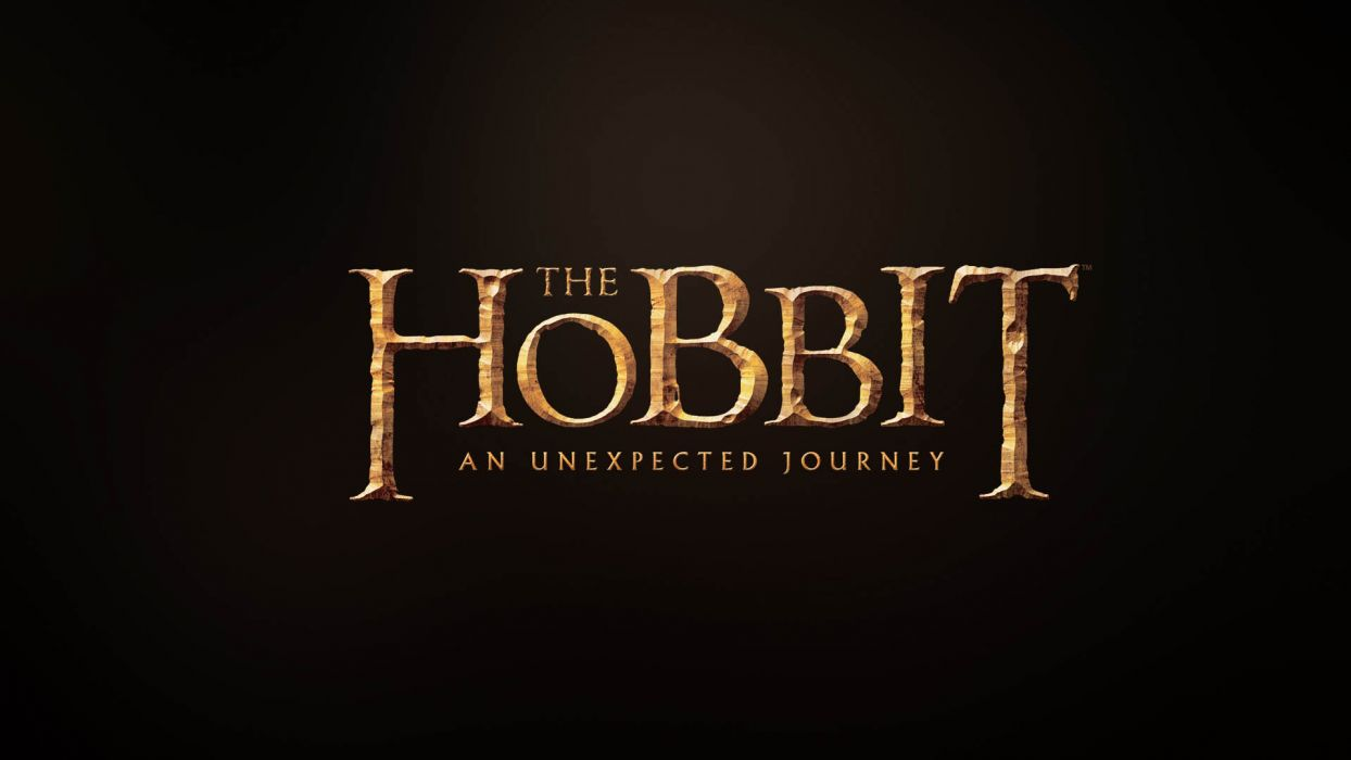 The Hobbit An Unexpected Journey movies fantasy Lord rings wallpaper