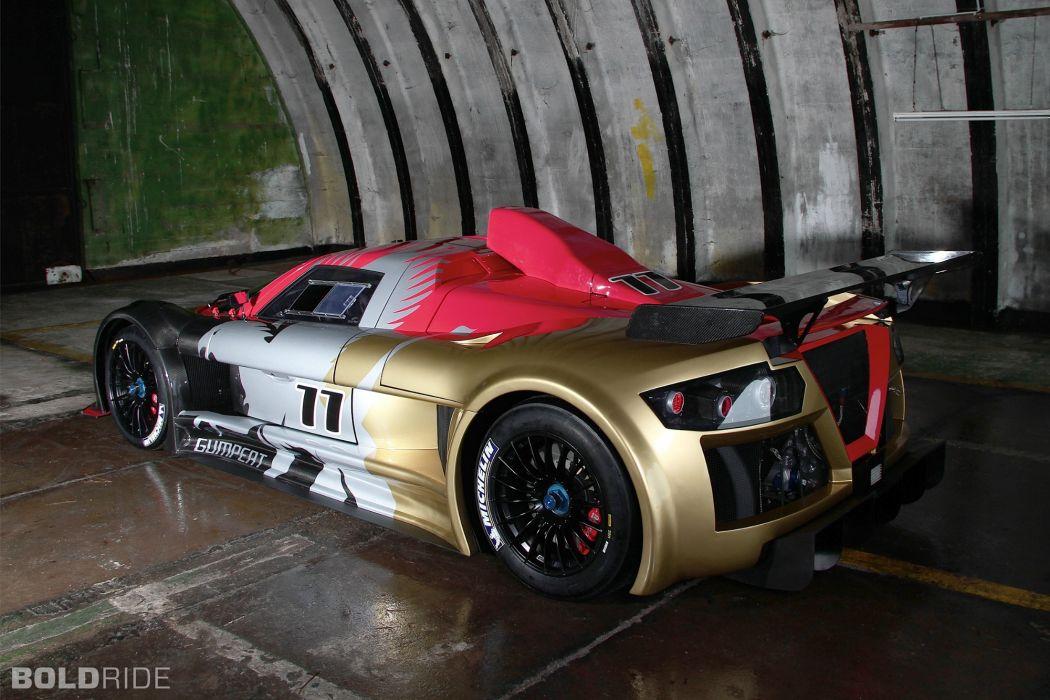 2012 Gumpert Apollo R supercar race cars     e wallpaper