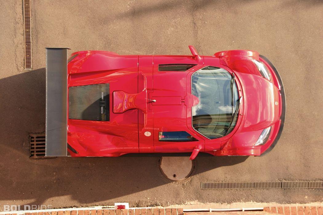 2007 Gumpert Apollo Sport supercar      e wallpaper