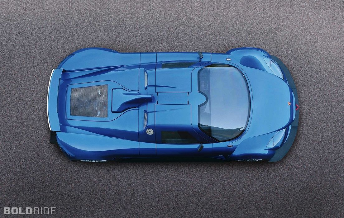 2007 Gumpert Apollo Sport supercar      f wallpaper