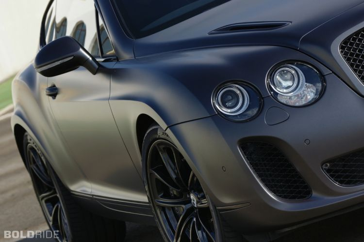 2011 Bentley Continental Supersports sportcar luxury d wallpaper