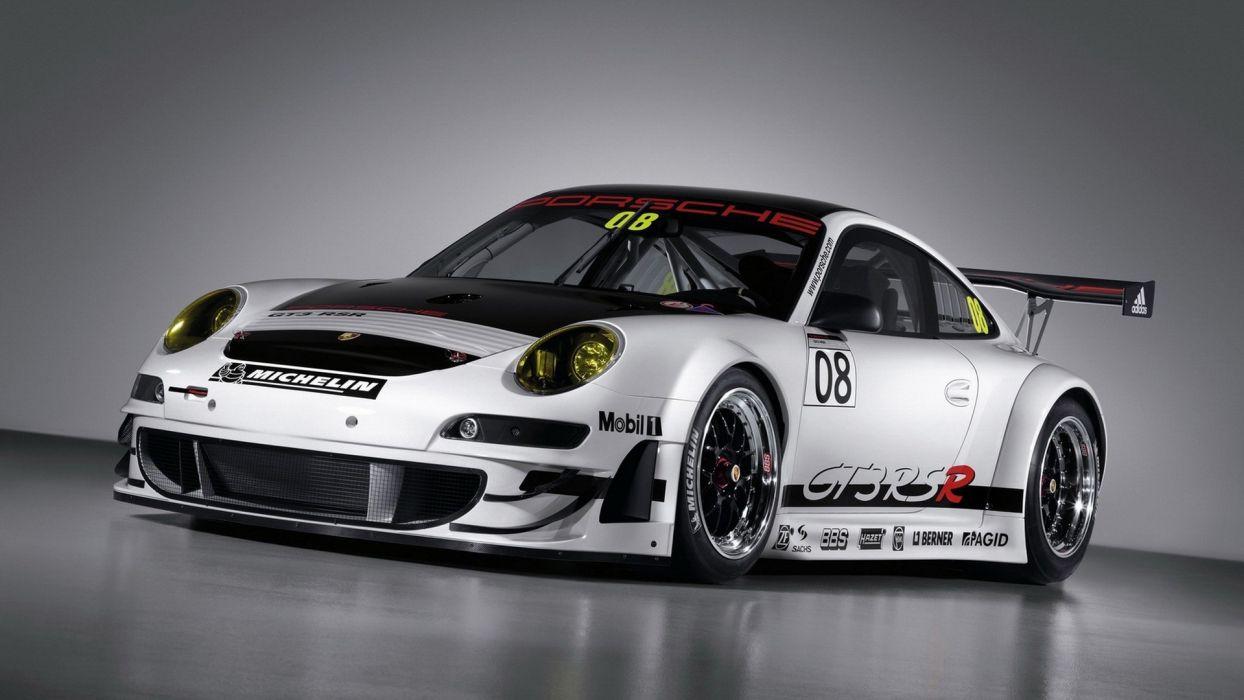 Porsche 911 gt3 race cars wallpaper | 1920x1080 | 43844 ...