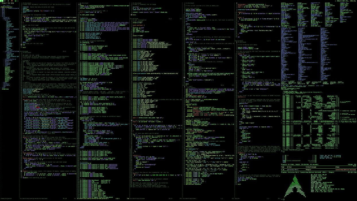 Commands Linux Archlinux Terminal Computer System