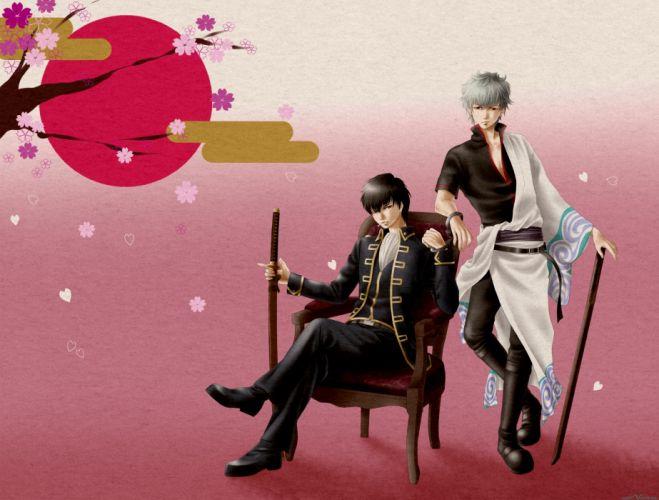 Gin Tama wallpaper