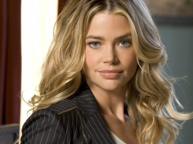 Denise Richards Celebrities actress models women females girls blondes sexy babes k wallpaper