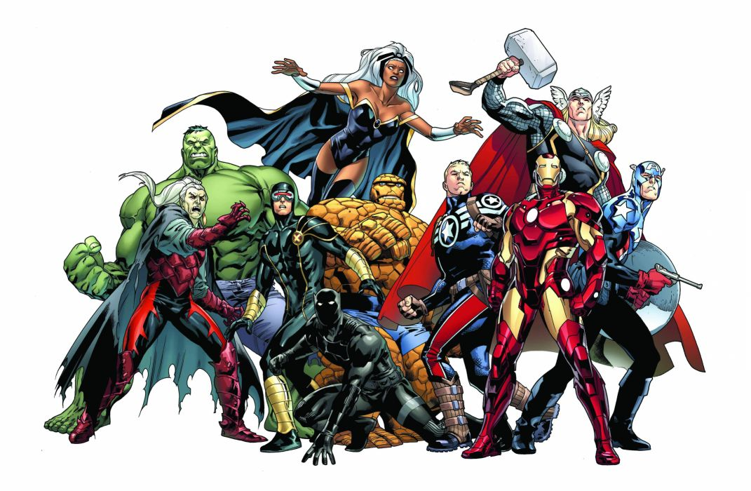 fear itself comics marvel superhero wallpaper 4129x2700 44221