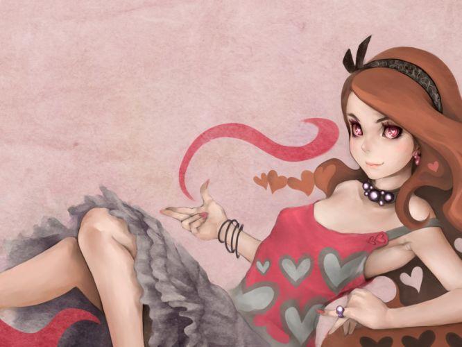 Idolmaster wallpaper