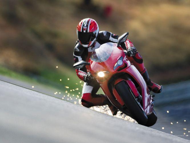 Ducati Sportbike t wallpaper