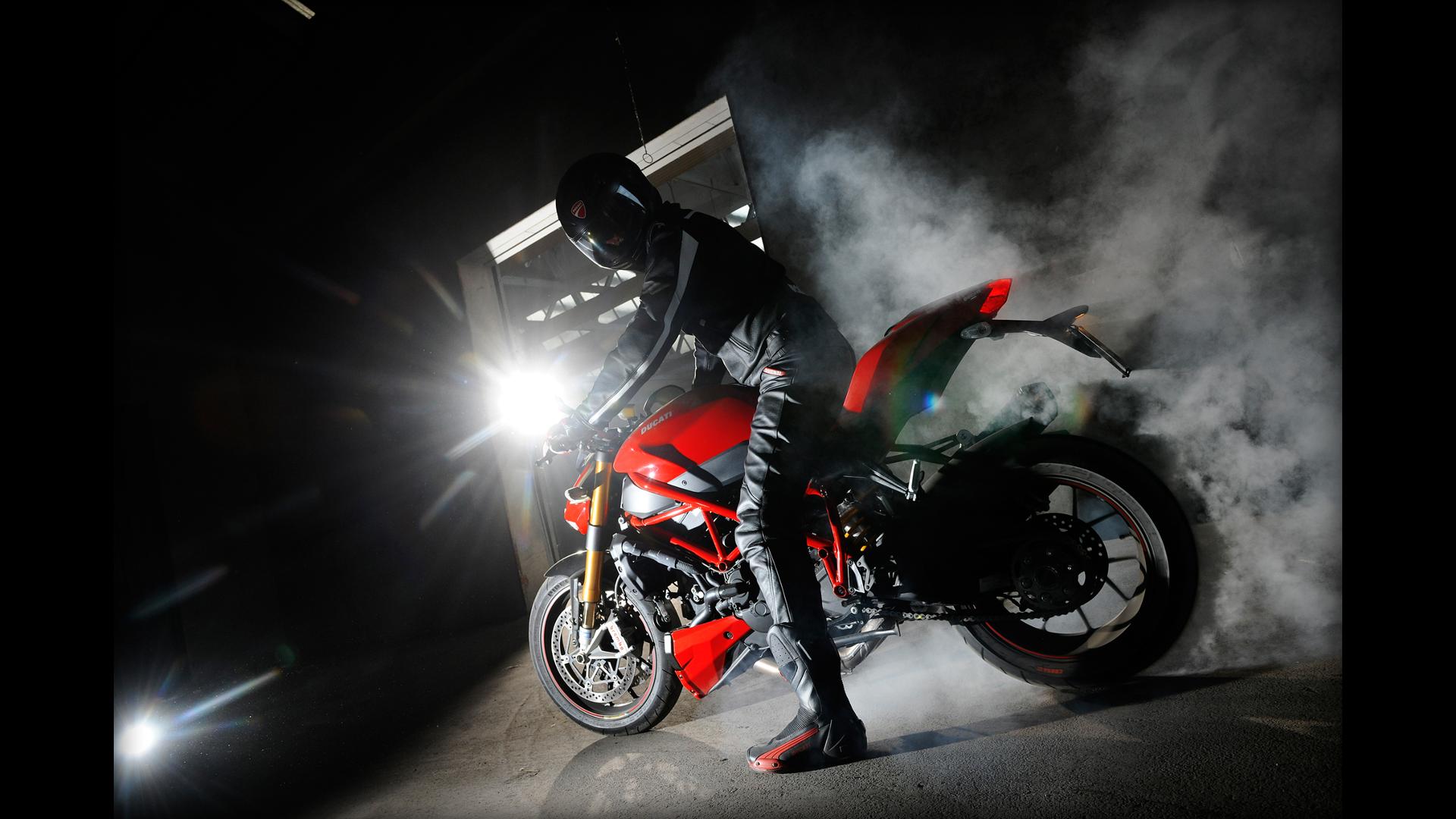 Harley Davidson Yt