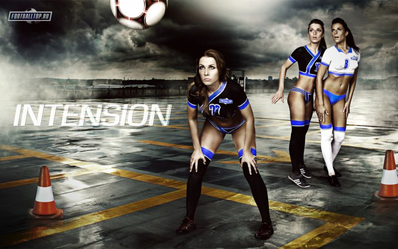 girls soccer dynamics sports football women females sexy babes g wallpaper