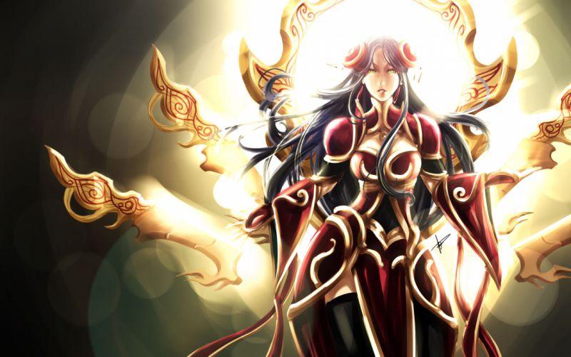 League Of Legends f wallpaper