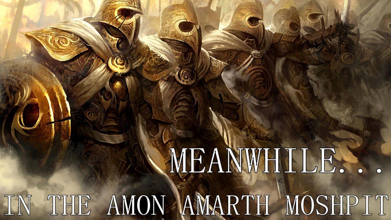 Amon Amarth       e wallpaper
