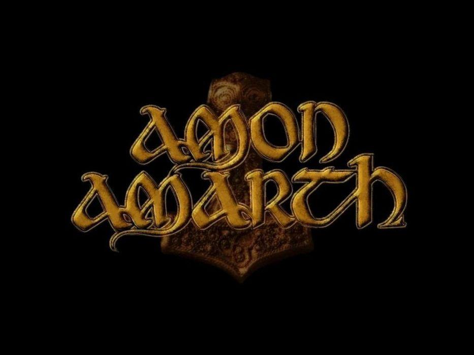 Amon Amarth      n wallpaper