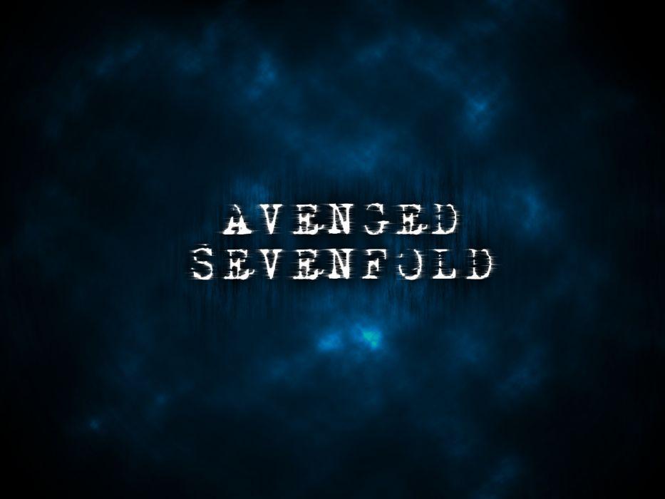 Avenged Sevenfold heavy metal rock        s wallpaper