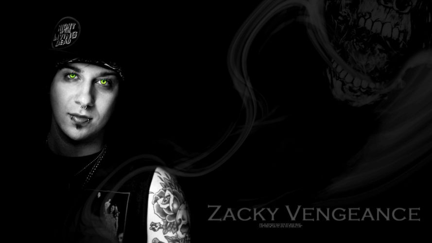 Avenged Sevenfold heavy metal rock dark d wallpaper