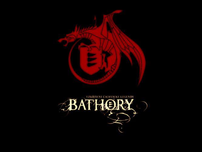 Bathory e wallpaper