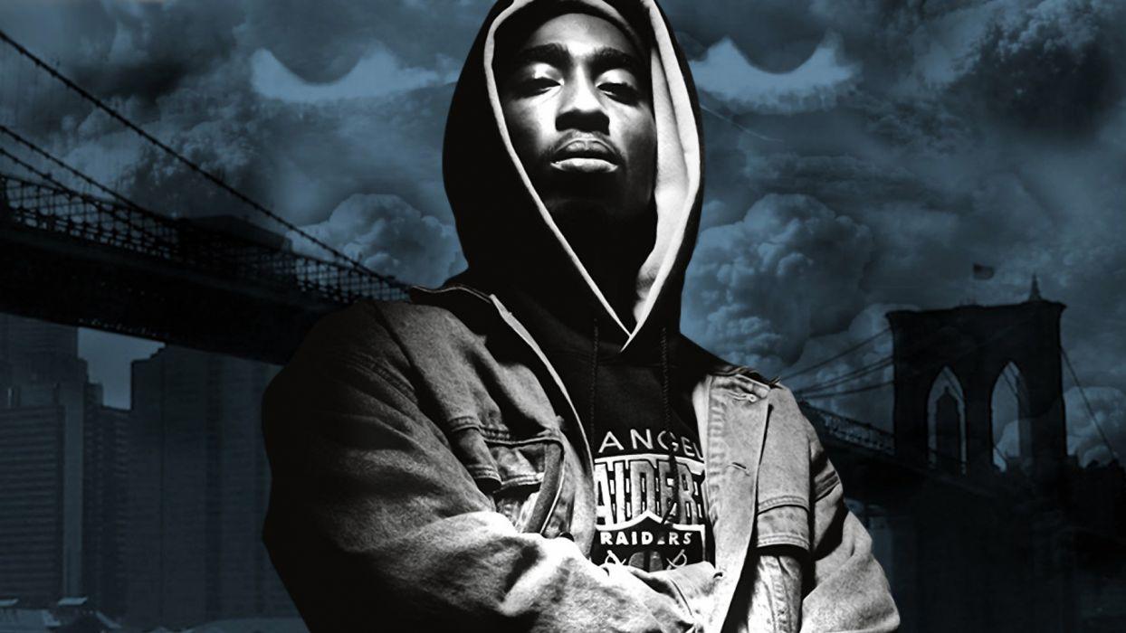 Tupac rap gangsta     h wallpaper
