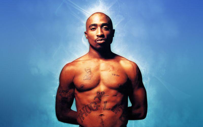 Tupac rap gangsta q wallpaper