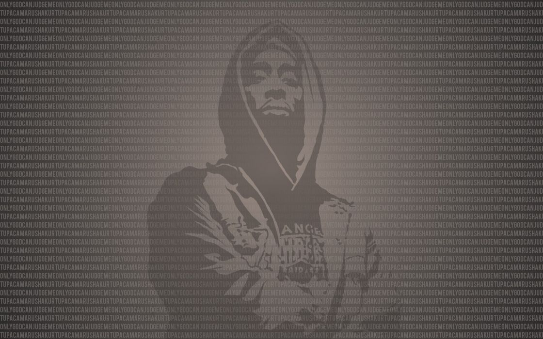 Tupac rap gangsta    g wallpaper