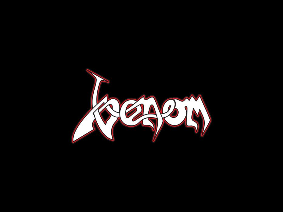 Venom heavy metal rock      v wallpaper