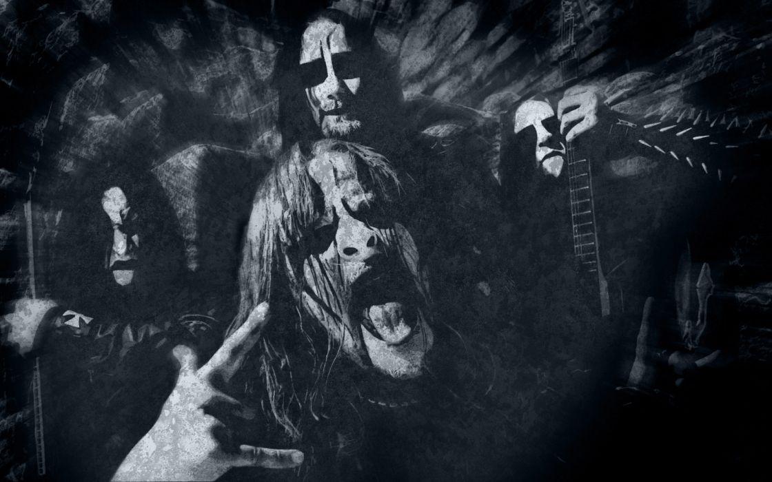 Black Funeral heavy metal rock     r wallpaper